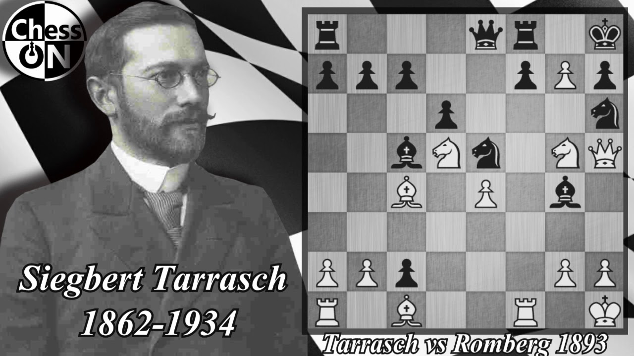 TARRASCHS BEST GAMES OF CHESS EPUB DOWNLOAD