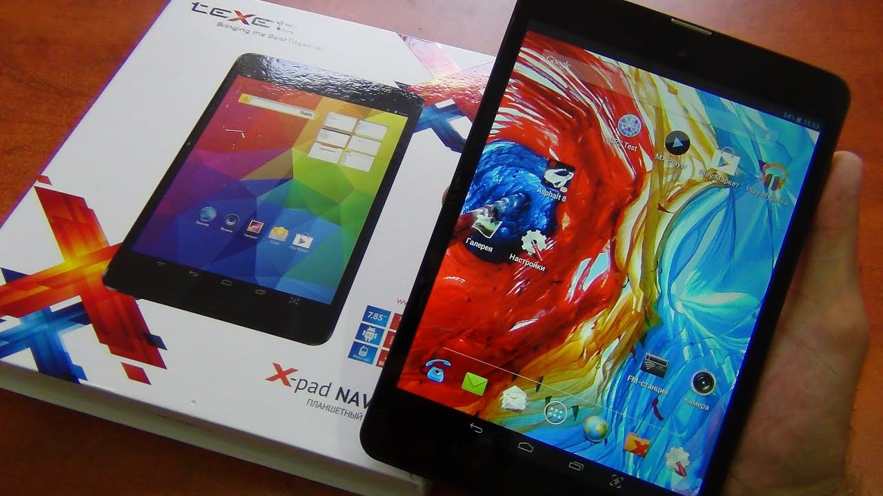 Купить планшет texet x-pad hit 7 3g tm-7866 в интернет-магазине эльдорадо с доставкой и гарантией. Ознакомиться с ценами, отзывами владельцев, фотографиями, техническими характеристиками и подробным описанием планшета texet x-pad hit 7 3g tm-7866.