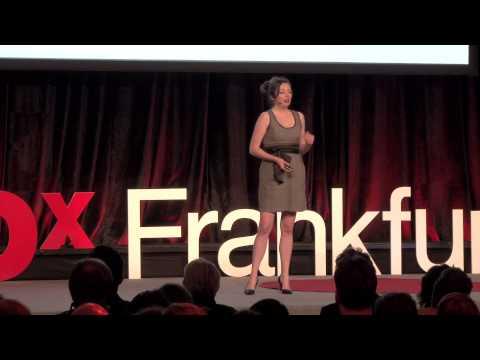 Biotechnology can be beautiful | Keira Havens | TEDxFrankfurt