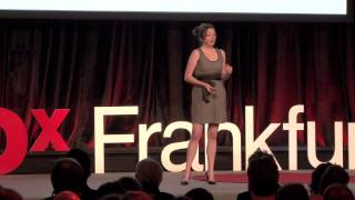 Biotechnology can be beautiful | Keira Havens | TEDxFrankfurt