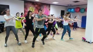 Zumba Fitness - Acele