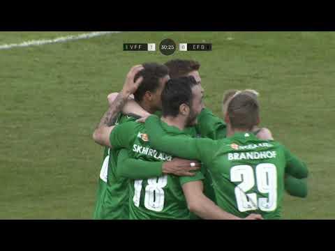 Viborg FF - Esbjerg fB 4-0