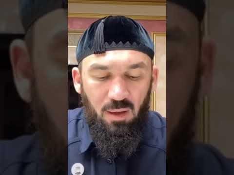 Даудов о ситувции в чеченской больнице города Гудермес