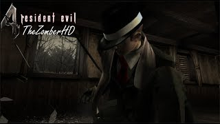 Resident Evil 4 SpeedRun NG+ Dificultad Profesional Single Segment [PS4]