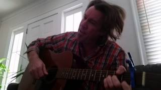 Sail On - Commodores Solo Acoustic Cover