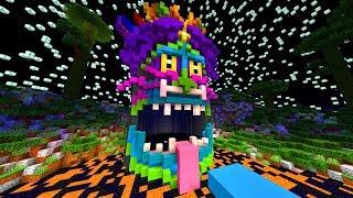 Friki Jiki's Minecraft Death Run