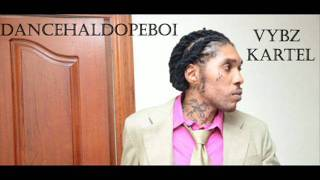 Vybz Kartel - Mi Like That (Raw) Full Song - June 2011