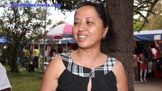 www.infos-mada.com : Mme MINO ( commerciale )
