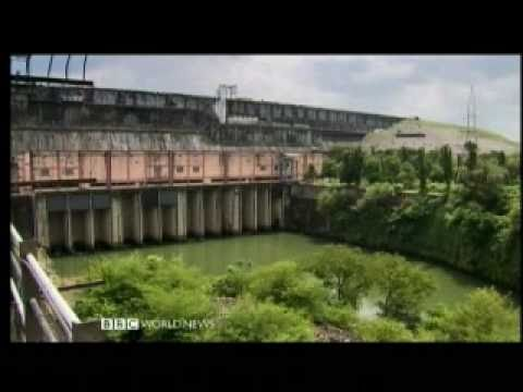 Hot Cities 23 - Shanghai 3 - Counting the Cost - BBC Environmental Documentary