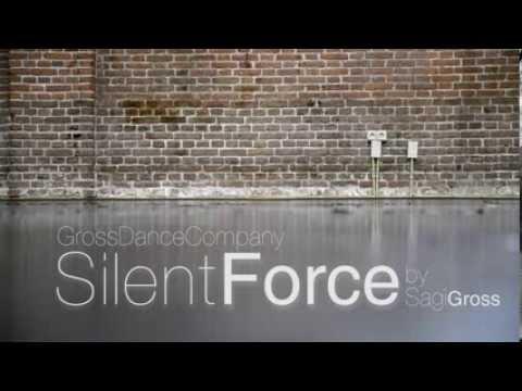 'Silent Force' by Sagi Gross - Gross Dance Company / Teaser
