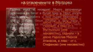 Lyuba Radoslavova - Book  ¨South Dobrudja in tha History of Bulgaria¨