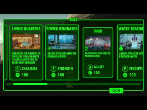 Cheats For Fallout Shelter