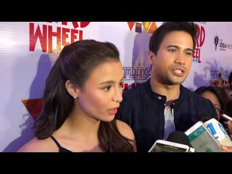 Sam Milby admits model ex-GF Mari Jasmine broke up with him and they're not talking
