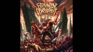 Extermination Dismemberment-Human Holocaust