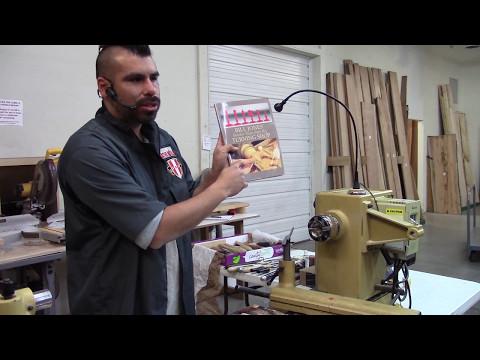 Adam Luna demonstrates Threaded Boxes