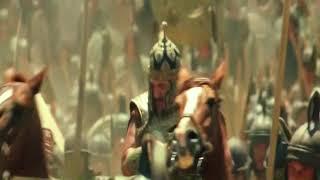 Самые  большие битвы исторического кино  Античность 3
