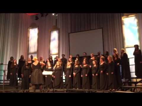 Indian Land High School Concert Choir