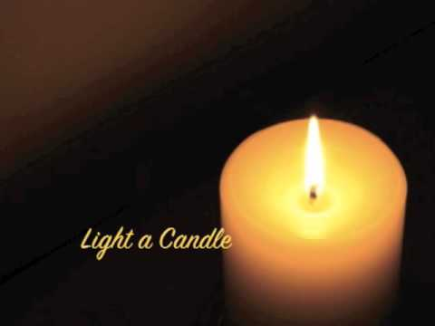Light a Candle- Avalon (Lyrics)