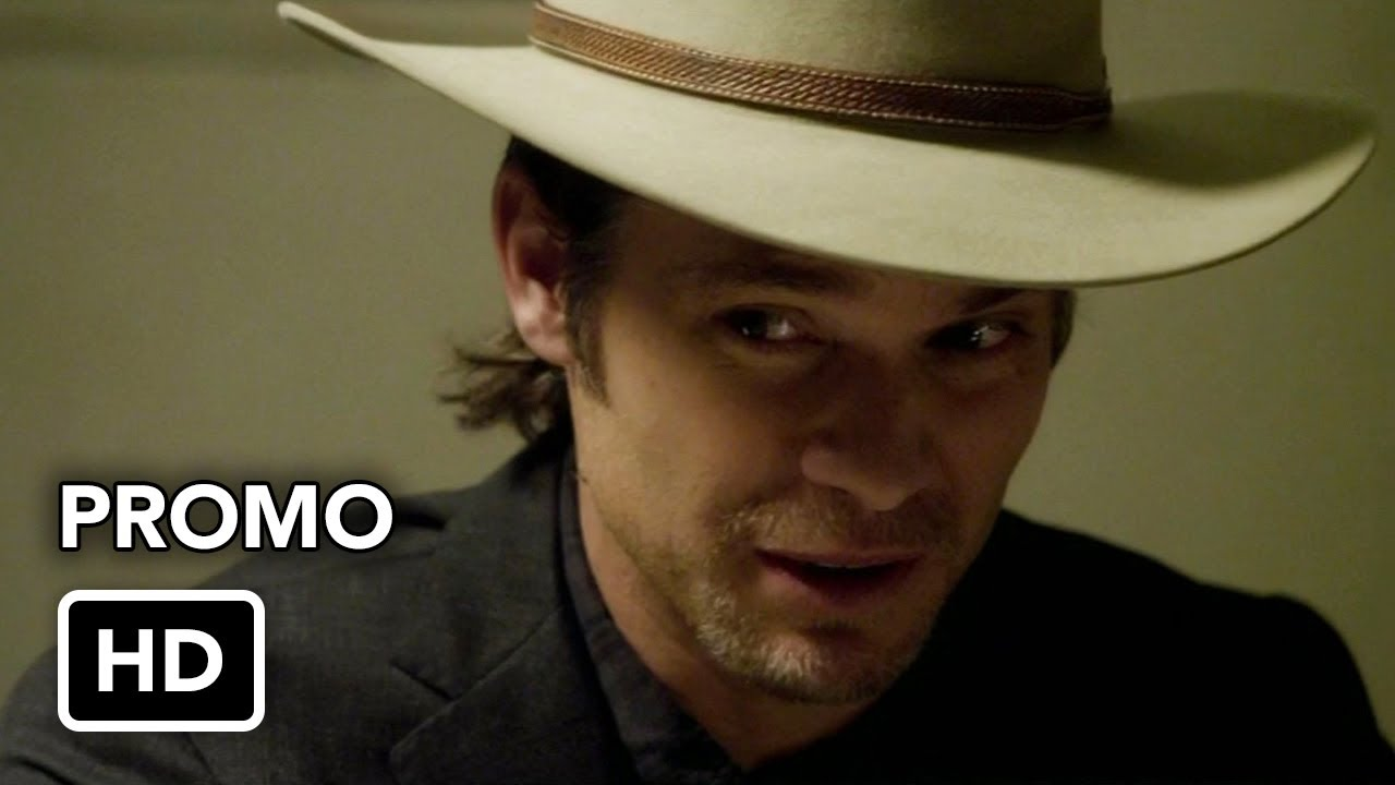 """Download Justified 4x08 Promo """"Outlaw"""" (HD)"""