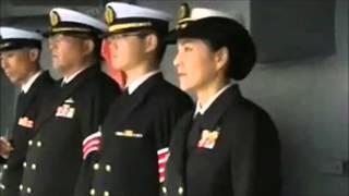 護衛艦に初の女性艦長