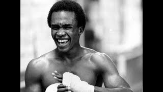 Sugar Ray Leonard: Champions Must See it, Believe it THEN Achieve it - MOTIVATION