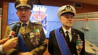 Claudio Graziano, nuovo capo di stato maggiore della difesa