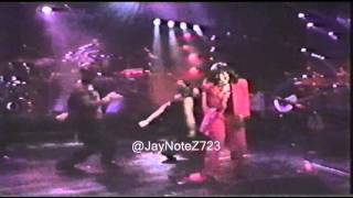Shanice Wilson - I Love Your Smile (1992 The Jay Leno Show)(lyrics in description)(F)