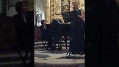 Je veux vivre de Gounod - Gwenaelle Dai et Tatiana Solnishkina