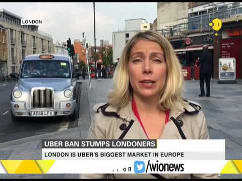 Uber ban in London under pressure from Black Cab Lobby?