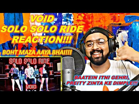 Download SOLO SOLO RIDE REACTION   VOID   PROD. EXULT YOWL   BROWN BOY REACTS REVIEW