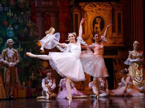 Nutcracker Ballet - Full Performance - Russian State Ballet & Opera House