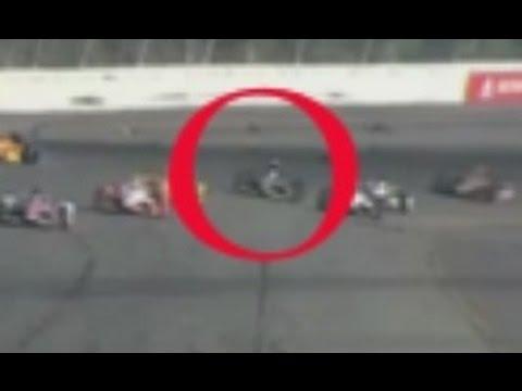Justin Wilson Morto incidente IndyCar Zoom