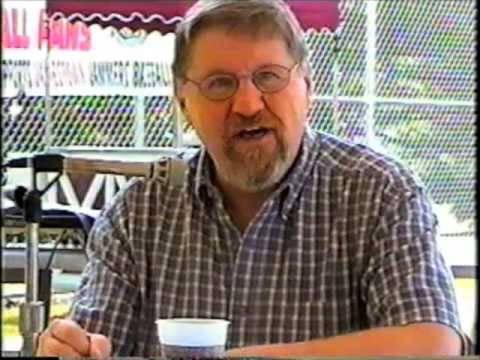 Larry Felser (2001) Remembers