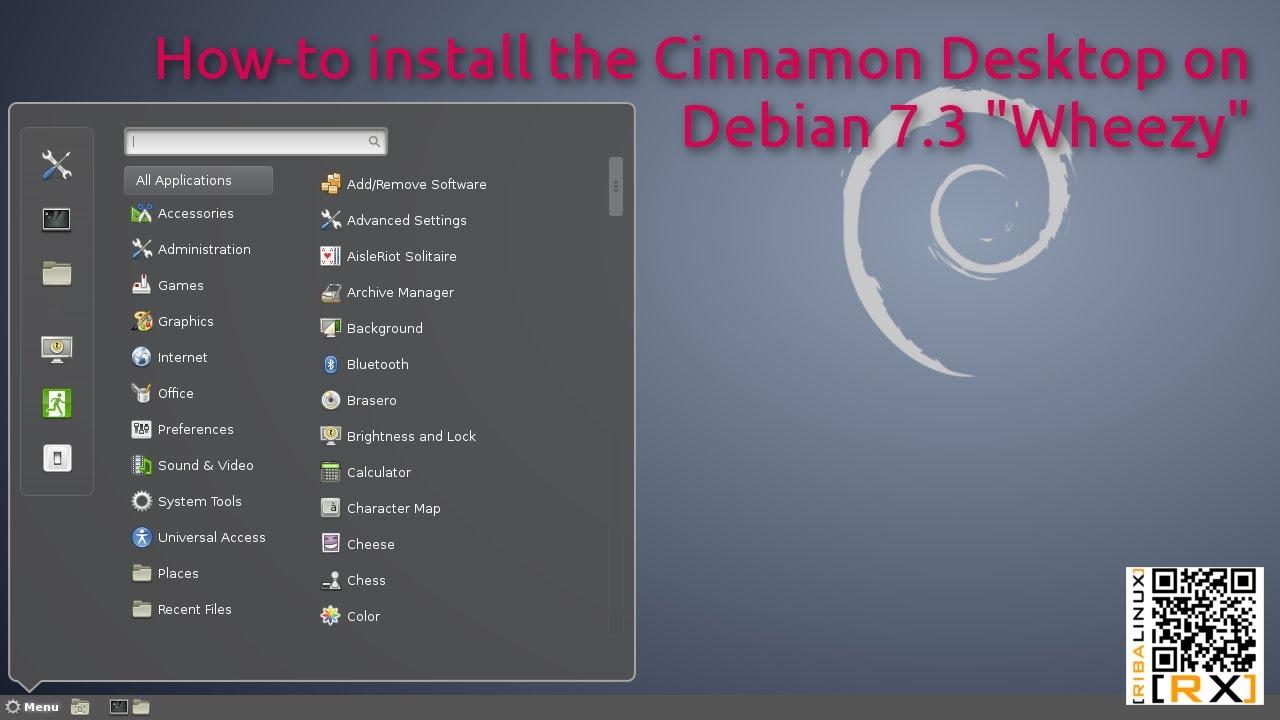 debian 7.3