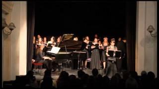 Jóvenes Solistas IV: Recital de arias y coros (Mozart - Die Zauberflöte)
