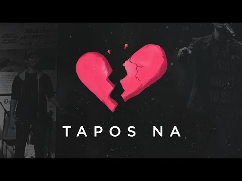 "Brian Vee performs ""Tapos Na"" 