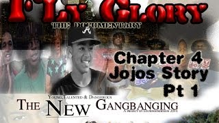 Chief keef & lil jojo - The Documentary Chapter 4 Part 1 Lil Jojo
