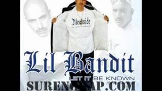Lil Bandit-My Girl