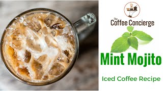 Coffee Recipe: Iced Coffee