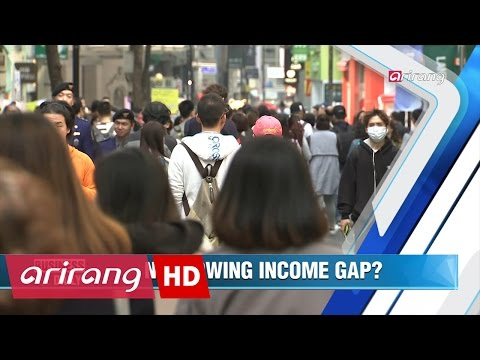 Business Daily(Ep.399) Improving income equality? _ Full Episode