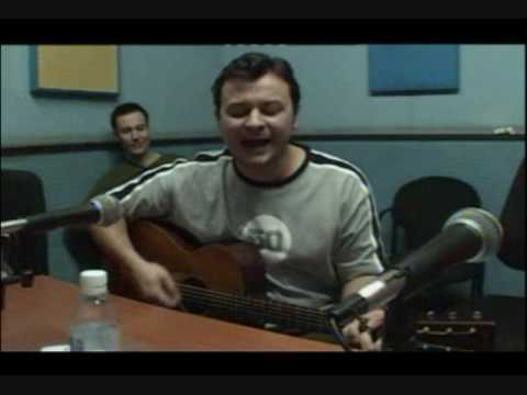 Manic Street Preachers - If you tolerate this acoustic - Cuban Radio