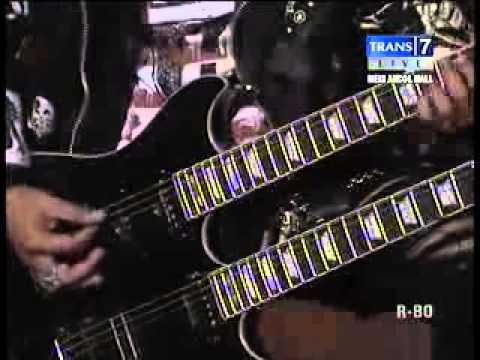KOTAK    Masih Cinta, Selalu Cinta    Konser Ener9i Rock Never Dies