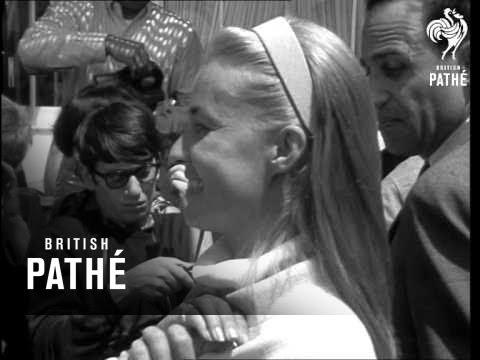 Cannes Film Festival 1966 (1966)