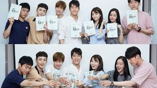 "Video Bioadata Lengkap Pemain Drama Korea ""Drinking Solo"" download MP3, 3GP, MP4, WEBM, AVI, FLV Januari 2018"