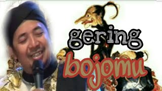 Download Lagu Ki Joko Goro Goro bendino diamuk bojo mp3