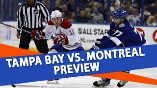 Tampa Bay vs. Montreal   Ice Guys   Free NHL Pick