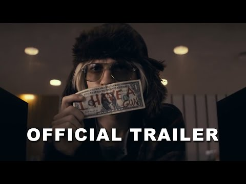 Cherry (2021) Official Trailer #1 | TOM HOLLAND