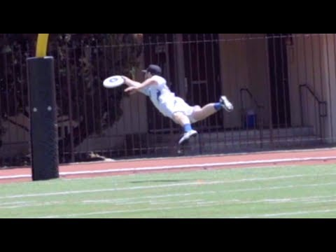 AUDL Layout Highlights — Batch One