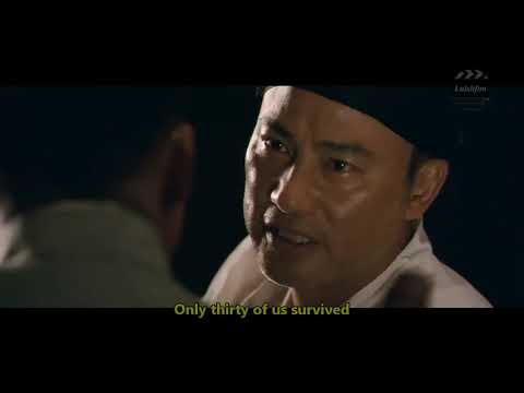 Chinese Best Action Martial Arts Movies   Hot Kung Fu Movie