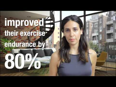 Cordyceps medicinal mushroom boosts exercise endurance -- Medicinal Mushroom News